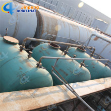 China for Waste Oil Refinery Auto Black Oil Refining Equipment supply to Western Sahara Importers