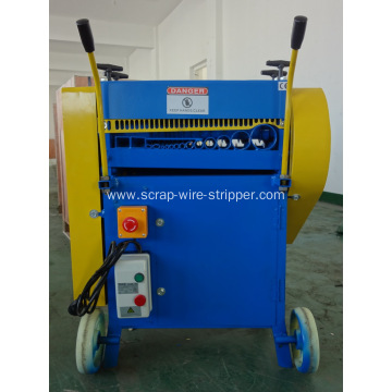 Goods high definition for Commercial Wire Stripper Machine bx cable stripper supply to Norfolk Island Manufacturer