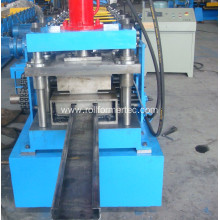 C lipped channel forming machine