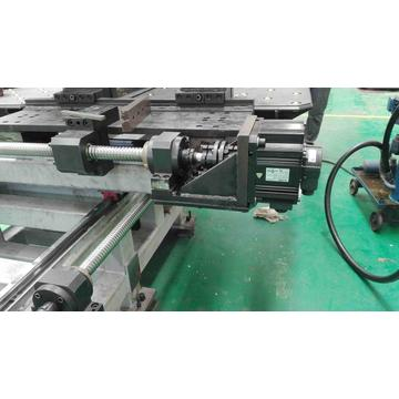 Steel cnc Punch Machine