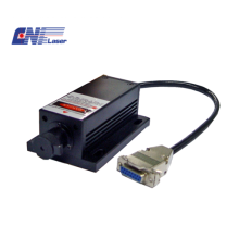 905nm  low noise laser with continuous light