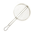Barbecue Outdoor Picnic Stainless Steel Grill Net