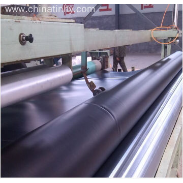 UV Resistance 60mils HDPE Liner for Agricultural Irrigation