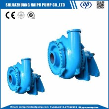 high head gravel pump for dredging
