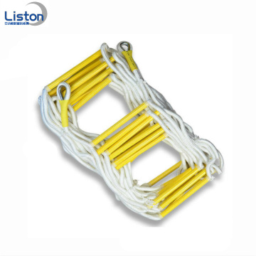 Durable Industrial Safety Nylon Rope Ladder