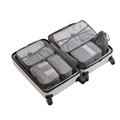 Custom Travel Luggage Packing Cube Bags Organizer