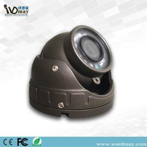 CCTV 600TVL Mini Dome Car Bus Camera