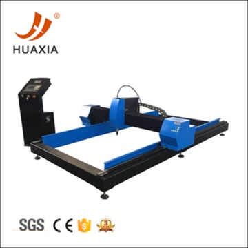 Small gantry cnc plasma table cutting machine