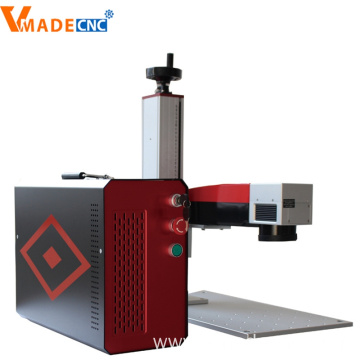 20W  MINI Fiber Laser Marking Machine