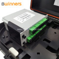Ip65 Sc Fc Fiber Optic Splitter Box