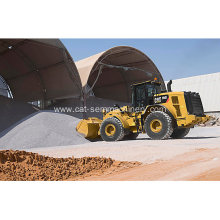 Cat 950L Wheel Loader Good Machine for Mining
