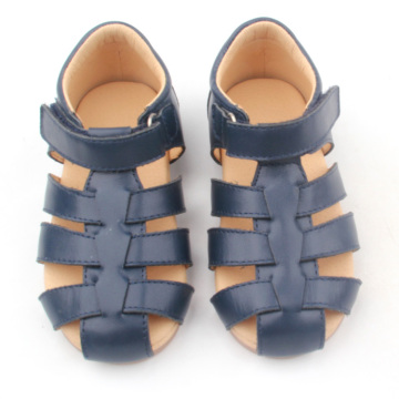 Newborn Baby Blue Anti-slip Sandals