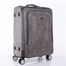 double spinner 360 wheels fabric easy take bags