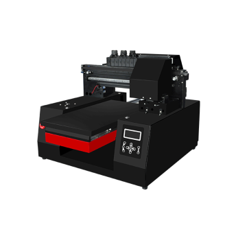 A3 UV Flatbed Printer para la venta