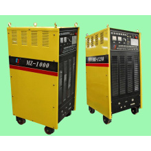 Competitive Price for Horizontal Welder Welding Rectifier in Arc Welders export to North Korea Factory