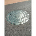 Polymer Based Composite Round Manhole Cover