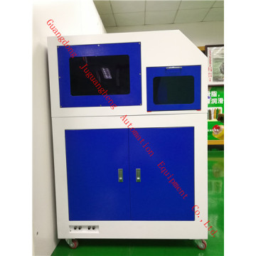 JGH-DF-1 5 Axle Automatic Nozzle Cleaning Machine