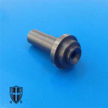 Si3N4 silicon ceramic shaft axle bearing nut razor