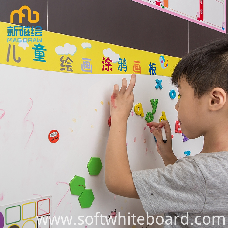 Magnetic Drawing Board Toy