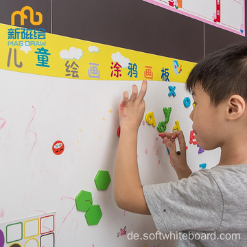 Kid Magnetic Drawing Writing Board Spielzeug