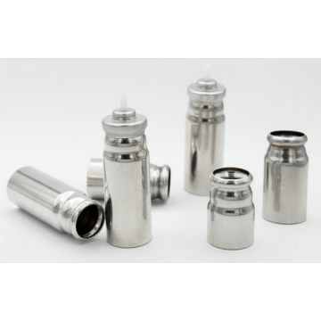 Metal packaging Aluminum Canisters5