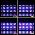 LED Coral Reef Aquarium Lights 165W Full Spectrum