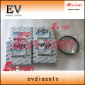 YANMAR engine piston 4D98E piston ring