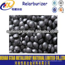 Long time supply Coal tar recarburizer96% in Anyang