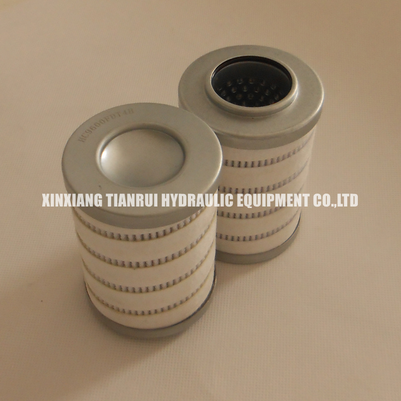 Pall oil filter