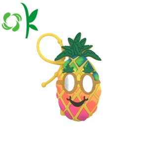 Pineapple Hand Sanitizer Bottle Holder Online