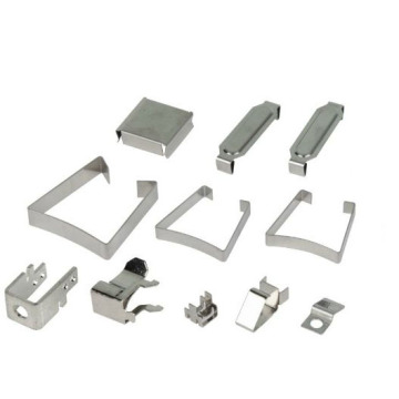 Sheet Metal Stamping Mechanical Parts
