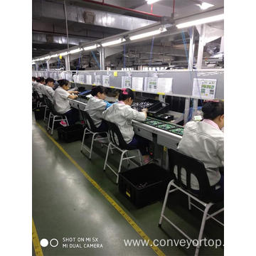 PCB Insertion Assembly Line