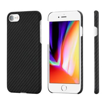 กระเป๋า Slim Fit iPhone8 PITAKA Magnetic Aramid Fiber Case