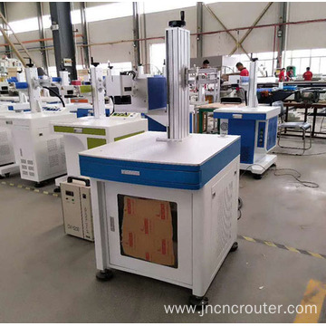 IPG laser source fiber marking machinery
