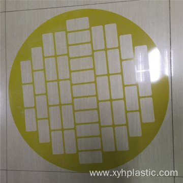 Excellent Quality Fiberglass Epoxy 3240 Processing Board