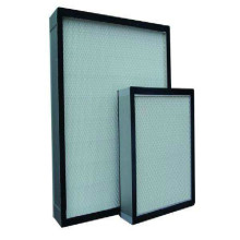 Filter Materials of Glass Fiber Filters and Prefilters