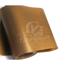 PTFE coated glass fiber fabric YS9008AJ