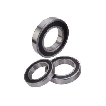 6214 Single Row Deep Groove Ball Bearing
