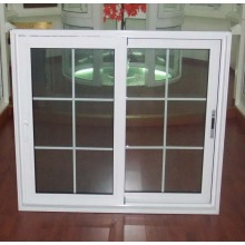 2019 factory sale upvc windows residential windows