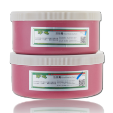 Printing PS Plate Cleaning Paste