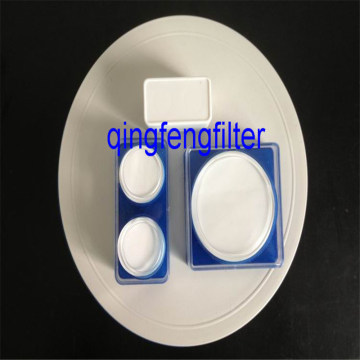 Micro Nylon Filter Membrane Disc For Water Filtration
