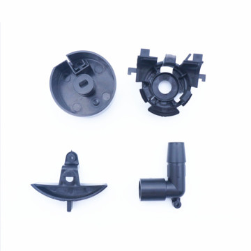 The Plastic injection molding parts
