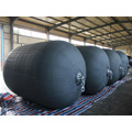 Pneumatic Rubber Fenders Bumpers For Floating Dock