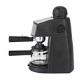 Italian espresso coffee maker for home