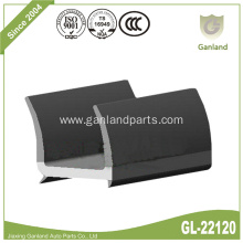 C Type Truck Container Door Seal Strip 25mm