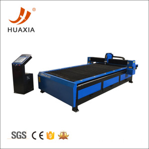 OEM manufacturer custom for Ss Cutting Machine 1530 Table Plasma Cutter For Steel With CE export to Tokelau Exporter