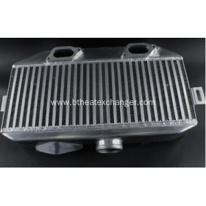 Top Mount Intercooler for Subaru Forester