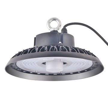 ufo led high bay lighting 150W with sensor