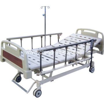 Hospital Luxury Five Function Electric Bed Convient Use