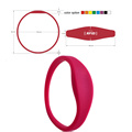 Waterproof rfid Bracelet Wristband with Chip 125khz